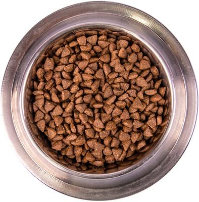 Сухой корм Monge Dog Monoprotein Mini Adult Lamb (ягненок, рис и картофель) (фото, вид 1)