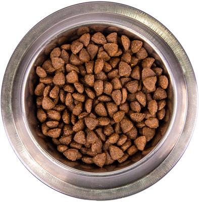 Сухой корм Monge Dog Monoprotein Chicken (курица, рис и картофель) (фото, вид 1)