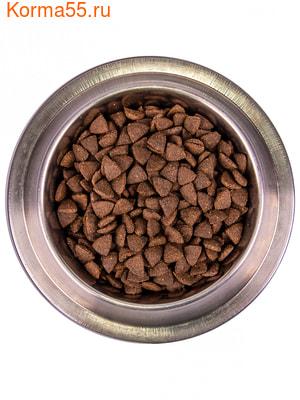 Сухой корм Monge Dog Monoprotein Salmone (лосось и рис) (фото, вид 1)
