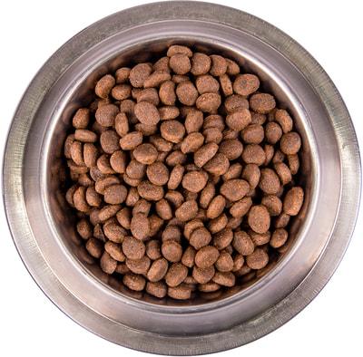 Сухой корм Monge Dog BWild GRAIN FREE All Breeds Adult Acciughe (анчоус, картофелем и горох) (фото, вид 1)