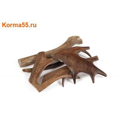 Лакомства Рога оленя в мягкой упаковке (фото, вид 1)