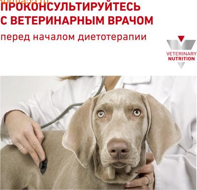 Сухой корм Royal canin URINARY S/O SMALL DOG USD 20 CANINE (фото, вид 9)