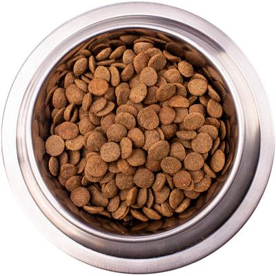 Сухой корм Gemon Dog Mini Adult (лосось и рис) (фото, вид 1)