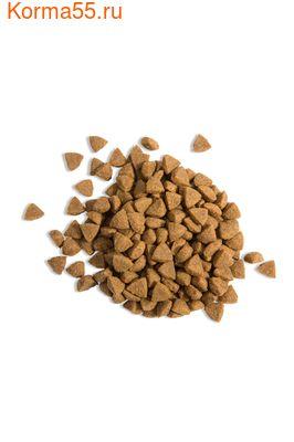 Сухой корм Gina Cat Sterilized Chicken & Rice (фото, вид 1)