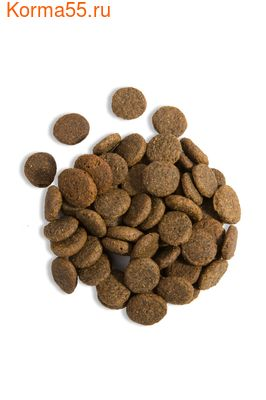 Gina Elite Grain Free Senior Dog Trout, Salmon, Sweet Potato, Asparagus (Великобритания) (фото, вид 1)