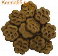 Деревенские лакомства: печенье с ягненком и тыквой (фото, вид 1)