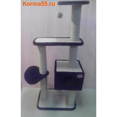 """Игровой комплекс для кошек """"Леопольд"""" №151 (фото, вид 1)"""