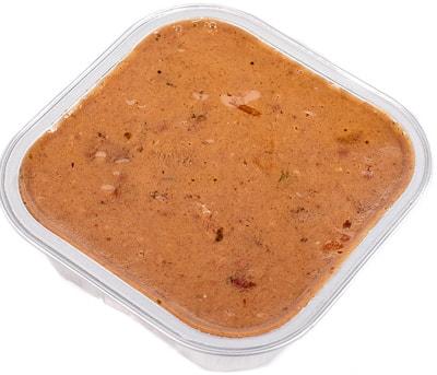 Влажный корм Monge BWild Cat Grain для стерилизованных кошек (тунец с овощами) (фото, вид 5)