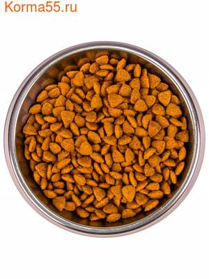 Сухой корм Monge Cat Monoprotein Sterilised Beef (говядина) (фото, вид 4)