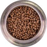 Сухой корм Monge Dog Monoprotein Mini Adult Salmone (лосось и рис). Вид 2
