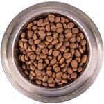 Сухой корм Monge Dog BWild GRAIN FREE All Breeds Adult Acciughe (анчоус, картофелем и горох). Вид 2