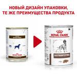 Влажный корм GASTRO INTESTI0NAL CANINE банка. Вид 2