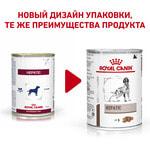 Влажный корм HEPATIC CANINE банка. Вид 2