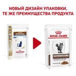 Влажный корм Royal canin GASTRO INTESTINAL MODERATE CALORIE пауч. Вид 2