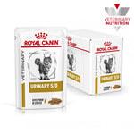 Влажный корм Royal canin URINARY S/O (соус) пауч. Вид 2