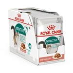 Влажный корм Royal canin INSTINCTIVE +7(в соусе). Вид 2