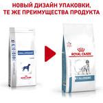 Сухой корм Royal canin ANALLERGENIC AN 18 CANINE. Вид 2