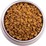 Сухой корм Gemon Cat Hairball (курица и рис). Вид 2