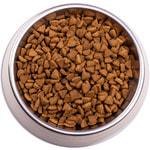 Сухой корм Gemon Cat Kitten (курица и рис). Вид 2