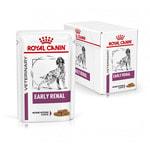 Влажный корм Royal canin Early Renal canin в соусе. Вид 2