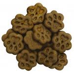 Деревенские лакомства: печенье с ягненком и тыквой. Вид 2