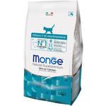 Сухой корм Monge Cat Kitten (курица). Вид 2