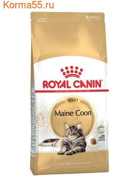 Сухой корм Royal canin MAINE COON (фото)