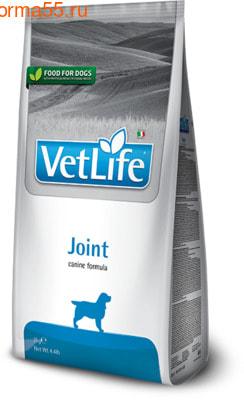 Farmina Vet Life Dog Joint (фото)