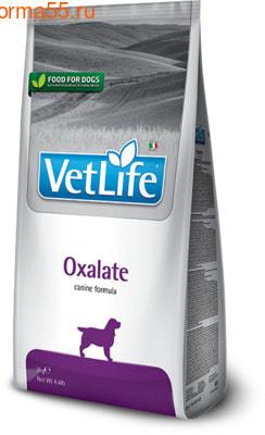 Farmina Vet Life Dog Oxalate (фото)