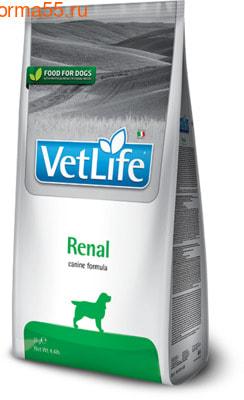 Farmina Vet Life Dog Renal (фото)