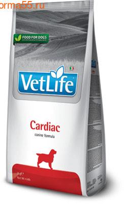 Farmina Vet Life Dog Cardiac (фото)