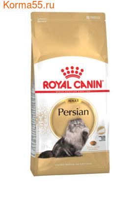 Сухой корм Royal canin PERSIAN (фото)