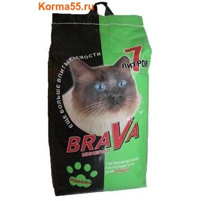 Наполнитель BraVa универсальный