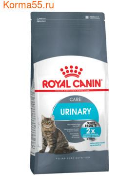 Сухой корм Royal canin URINARY CARE (фото)