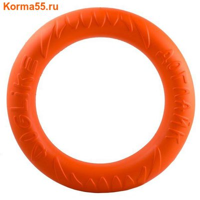 Doglike кольцо восьмигранное среднее