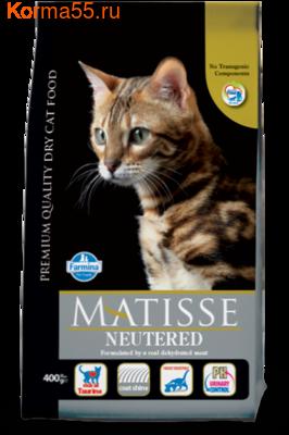 Farmina Matisse Neutered