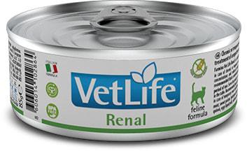 Консерва Farmina Vet Life Cat Renal