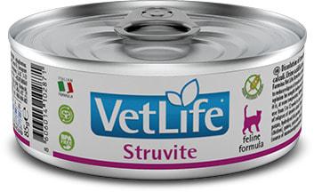 Консерва Farmina Vet Life Cat Struvite