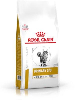 Сухой корм Royal Canin URINARY S/O MODERATE CALORIE (фото)