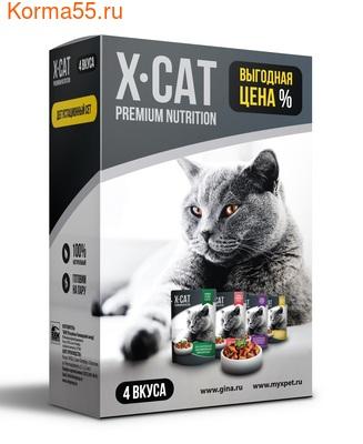 Дегустационный набор X-Cat (фото)