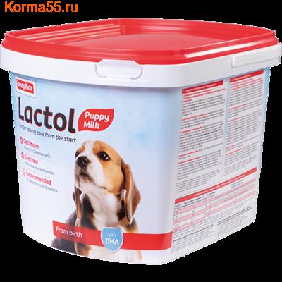 Молочная смесь Beaphar Lactol Puppy Milk (фото)