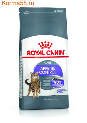 Сухой корм Royal Canin APPETITE CONTROL CARE (фото)