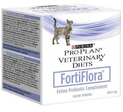 Кормовая добавка Pro Plan Veterinary Diets FortiFlora