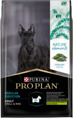 Сухой корм Pro Plan для собак мелких и карликовых пород, ягнёнок