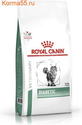 Сухой корм Royal canin Diabetic DS46