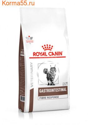 Сухой корм Royal Canin Gastrointestinal Fibre Response