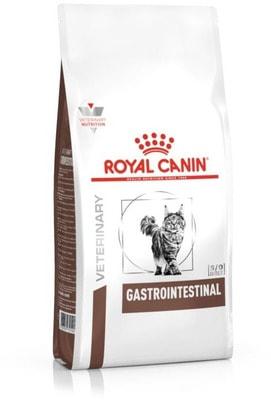 Сухой корм Royal canin GASTRO INTESTINAL GI 32 FELINE