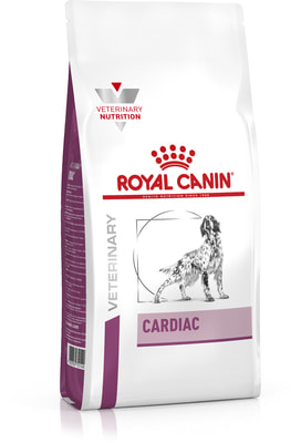 Сухой корм Royal canin CARDIAC EC 26 CANINE