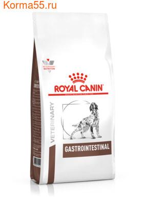Сухой корм Royal canin GASTRO INTESTINAL GI 25 CANINE