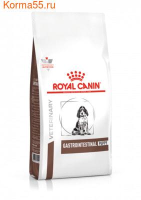 Сухой корм Royal canin GASTROINTESTINAL PUPPY GIJ 29 CANINE